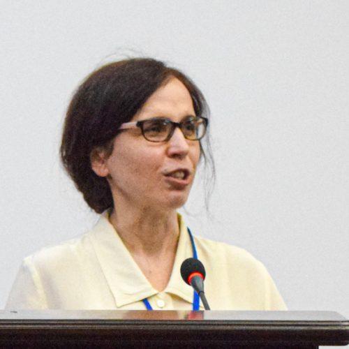 Dr. Olga Sevastyanova