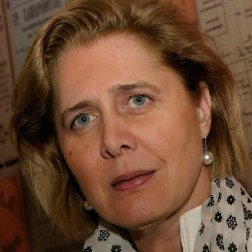 Dr. Niki Tsironi