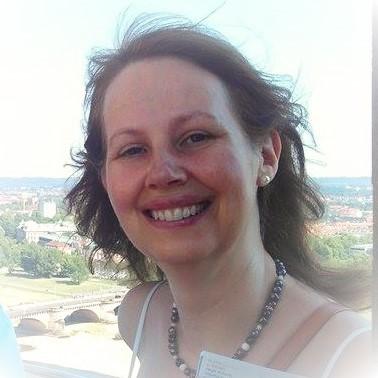 Dr. Ivana Noble