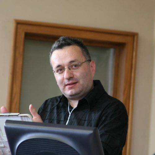 Dr. Nikolaos Asproulis
