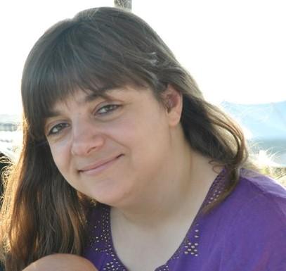 Joanne Ruth Saripanidis