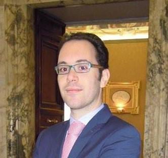 Dr. Nikos Kouremenos