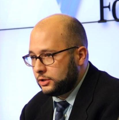 Dr. Sotiris Mitralexis