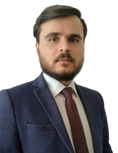Dr Emil Marginean